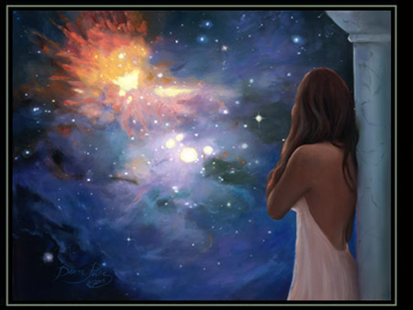 IMAGES TO NOURISH THE SPIRIT AND TOUCH THE HEART Stargazerfull